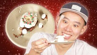 People Make Pinterest Christmas Treats
