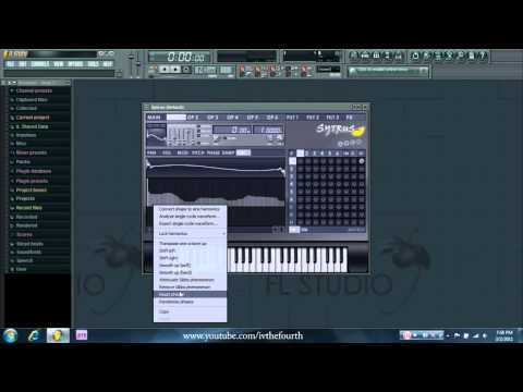 Dubstep Tutorial: How to Make a Dubstep Wobble Bass in FL Studio