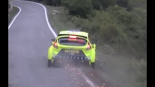 WRC Rally de España 2017 | Max Attack & Mistakes