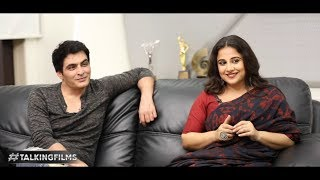 """When You Get THROWN Out Of 12 Films…"": Vidya Balan 