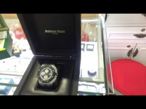 Buying And Selling Rolex in Singapore. Far East Plaza #04-121B