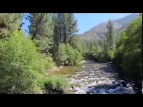 Golden Trout wilderness loop - September, 2013