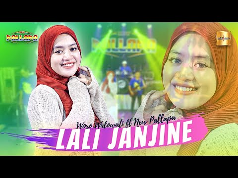 Download Lagu Woro Widowati Lali Janjine Mp3