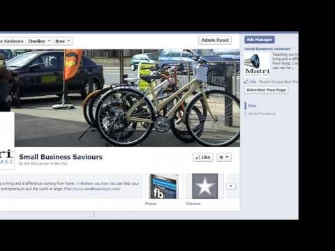 Adding Paypal to your Facebook Business Page