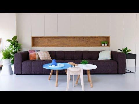 Create a Modern Interior : Blender Tutorial - 5 of 7