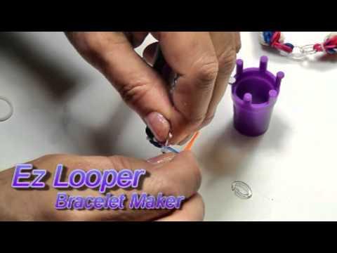 Ezlooper Bracelet Maker Intro