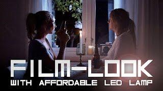 Light your films like a pro [Aputure Light Storm LS 1s]