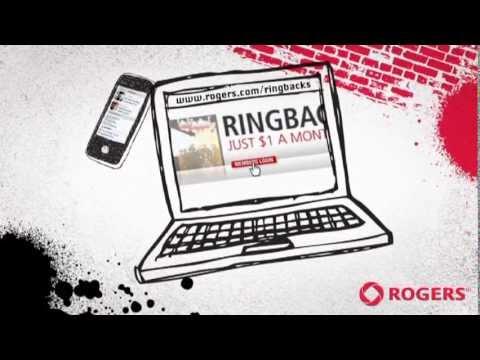 Rogers Ringback