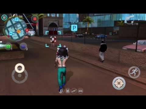 Gangstar Vegas:Jetpack