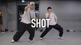 Loopy&nafla(루피&나플라) - Shot / Enoh x Jin Lee Choreography