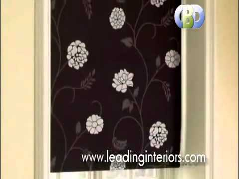 www.leadinginteriors.com 3 Curtains And Blinds Direct UK Ltd
