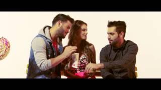 DANIEL BETANCOURTH FEAT. ALKILADOS - PUNTO CARAMELO (VIDEO OFICIAL)