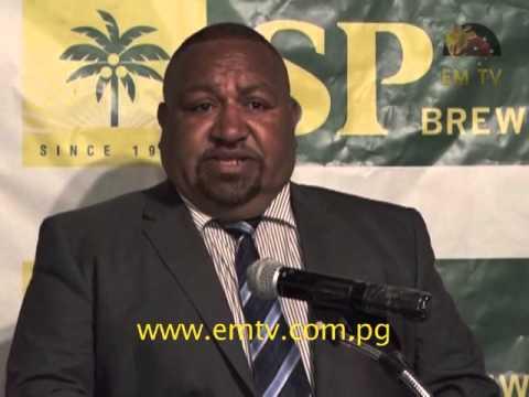 SP PNG Hunters Visa Debit Card Launched