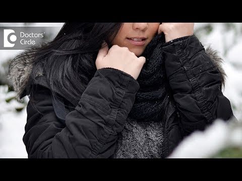 How to keep hair healthy and frizz free in winters? - Dr. Swetha S Paul