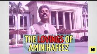 The Lovings of Amin Hafeez (Part 3) | MangoBaaz