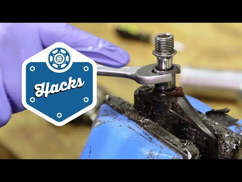 Service Any Shimano Pedal In Less Than 5-Minutes