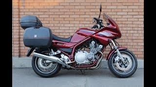 МОТОБАЗА. Yamaha Xj 900 S. Www.motobaza.biz