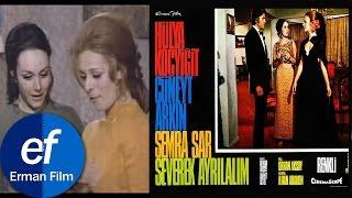 Severek Ayrılalım (1971) - Cüneyt Arkın & Hülya Koçyiğit