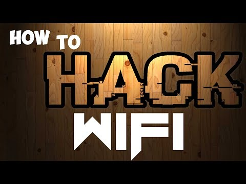 How to Hack  WIFI PASSWORD ON WINDOWS 10 | Get WIFI Password Without Any Software (Connected) | 2018