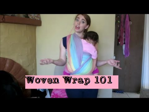 All About Woven Wraps