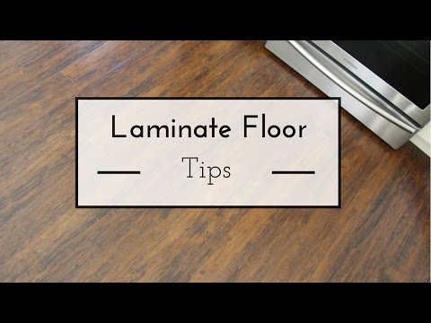Laminate Floor Cleaning Care Tips Clean My Space Best
