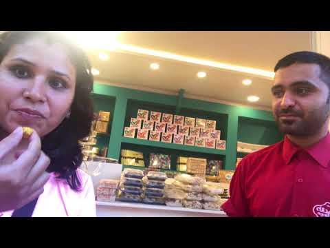 Dubai Global Village Walking Tour - Don't miss my Foodie clip