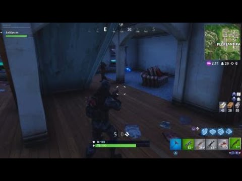 Why i hate fortnite game lags and freeze