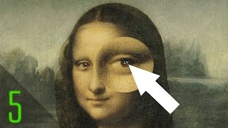 5 Secret Codes Hidden in Famous Paintings
