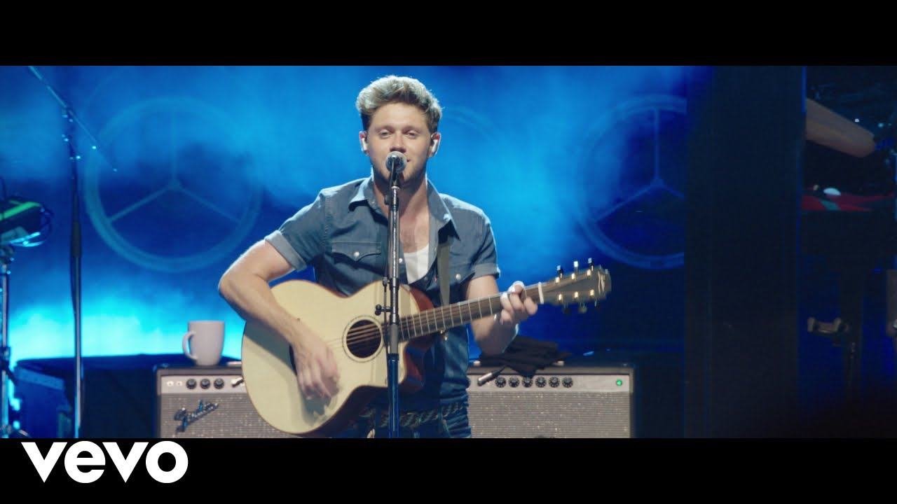 """Niall Horan - Finally Free (From """"Smallfoot"""")"""