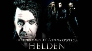 Download Till Lindemann ft' Apocalyptica - Helden Video