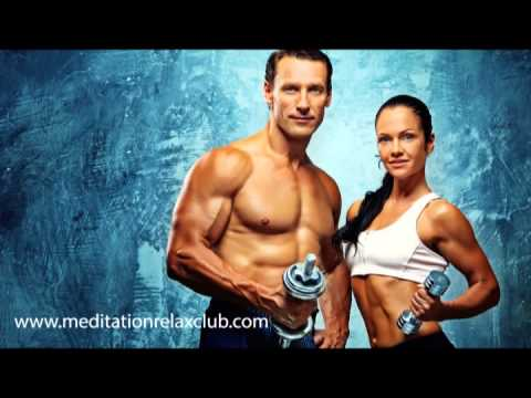 Losing Weight Fast with Workout Fitness Music, Fat-Burning Fast Dance Workout
