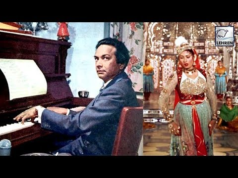 When Naushad Refused To Lend His Music For Mughal-E-Azam