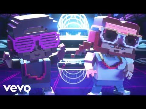Tiësto, Dzeko - Jackie Chan (Official Music Video) ft. Preme, Post Malone