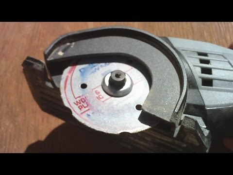 Dremel Saw-Max Rotary Saw Review