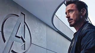 Avengers 3: Infinity War | official trailer teaser (2018)