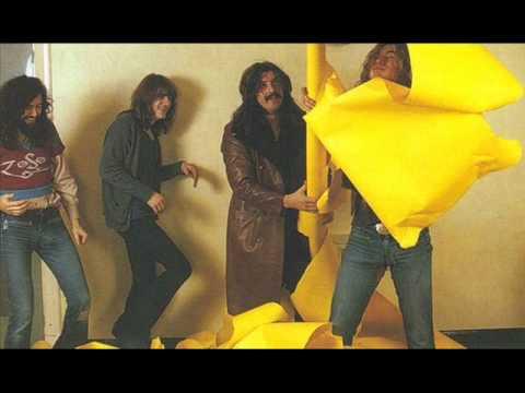Download lagu led zeppelin black dog gratis