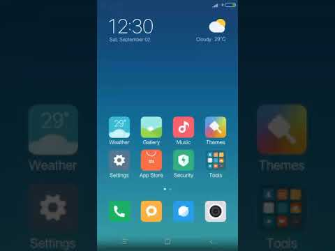 MIUI 9.0 FOR HTC DESIRE 620G(BETA BUGLESS)
