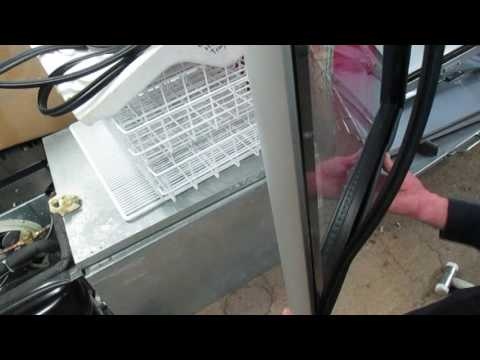 SKOPE How To: Fitting a gasket/door seal