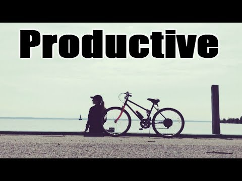 The Most Productive Day (a short film)
