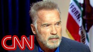 Download Arnold Schwarzenegger: Politics 'sucks' Video