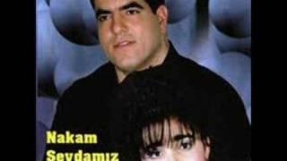 Vusal Aliyev - Gel Anam