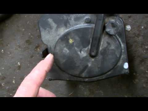 FORD FOCUS 1.6TDCI FUEL FILTER REMOVAL