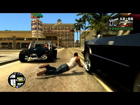 GTASA.exe WITHOUT CD/DVD|RUNNING GTA SAN ANDREAS WITHOUT ANY DISC|GTA SA GAMEPLAY|2017