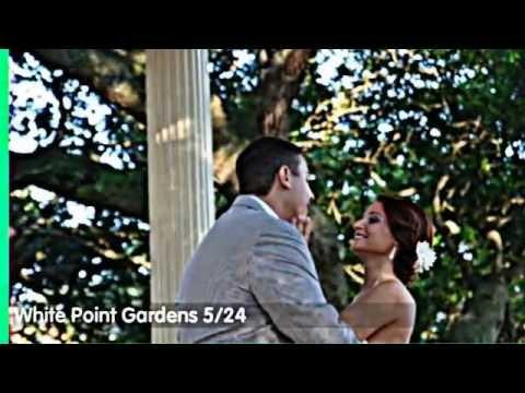 Real Charleston Weddings May 2013