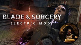 Download Blade and Sorcery | Electrical Mod Video