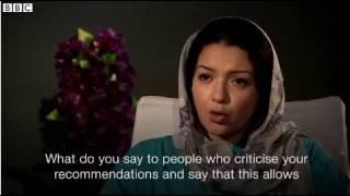 Pakistani Mullah Defends