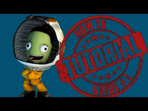 Best way to install mods for Kerbal Space Program | Tutorial