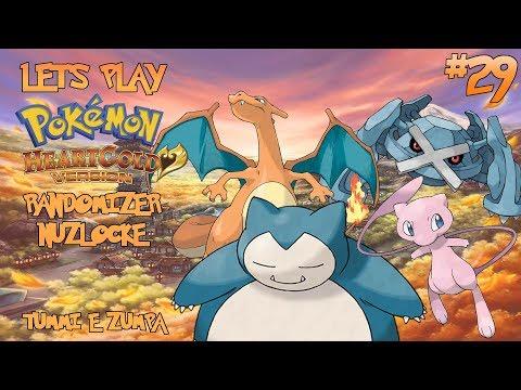 Pokemon Heartgold #29 L'ombra di Gengar! [Randomizer Nuzlocke]