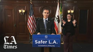 Los Angeles County enters Phase 3 of reopening