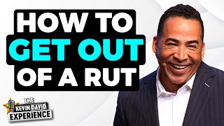 How to Get Out of a Rut and Overcome HUGE Obstacles-Tim Storey! The Kevin David Experience Ep 27